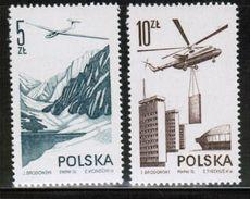 PL 1976 MI 2437-38 - 1944-.... Republic