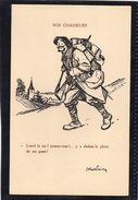 Abel Faivre - Nos Chasseurs - Faivre