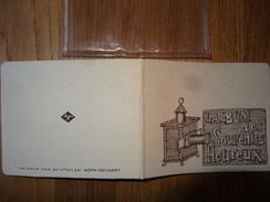 Petit Album Photo  Neuf Dans Son Etui - Supplies And Equipment