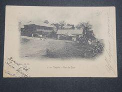 MAYOTTE - Carte Postale De Mayotte , Vue Du Quai , Voyagé En 1904 - L 10413 - Mayotte