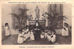 GUYANE La Prière Des Tout Petits à CAYENNE  (Religion)*PRIX FIXE - Cayenne