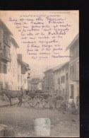 AB331......ENCLAVE DE LLIVIA - Espagne