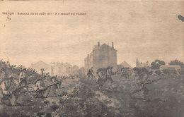 Virton 1914 Guerre - Virton