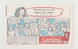 BUVARD CURLING La Permanente Chez Soi - Perfume & Beauty