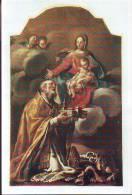 S. Rufillo Vescovo Di Bertinore  Santino   Con Preghiera - Religione & Esoterismo