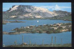 Curazao. Willemstad. *Lovely Spananse Water* Edt. Boekhandel Nº C23964. Circulada 1968. - Curaçao