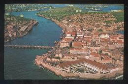 Curazao. Willemstad. *Hotel Curaçao Intercontinental* Circulada 1961. - Curaçao