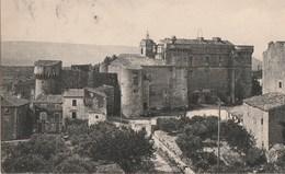 GORDES Château (époque Renaissance Et Féodale) - Other Municipalities