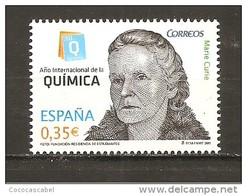 España/Spain-(MNH/**) - Edifil 4637 - Yvert 4293 - 1931-Hoy: 2ª República - ... Juan Carlos I