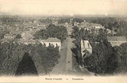 BELGIQUE - LIMBOURG - BOURG-LEOPOLD - LEOPOLDSBOURG - Panorama. - Leopoldsburg