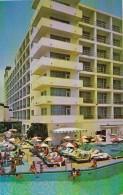 Florida Miami Beach Hotel Lucerne