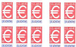 Año 1999 Nº 3215 El Sello Del Euro - Libretas