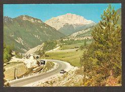 Entre GRENOBLE Et Le Col De La Croix-Haute,La Nouvelle Route à St Michel-les-Portes Et Grand Veymont (Train, Ds Citroën) - Francia