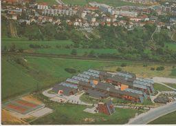 Lycée Solaire De La Plaine De L'Ain à Ambérieu (01) - - Autres Communes