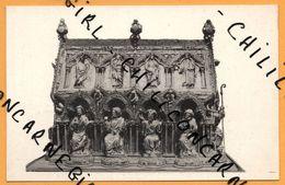 Tournai -  Cathédrale - Châsse De Saint Euléthère - V. MOERS. - Tournai