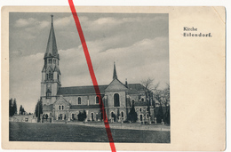 PostCard - St. Severin (Aachen-Eilendorf) - Feldpost Von 1940 - Aachen