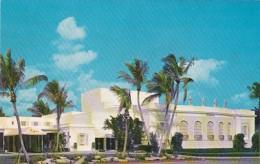 Florida Palm Beach Royal Poinciana Playhouse