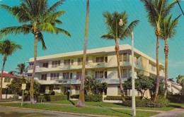 Florida Palm Beach Park Lane Apartment Hotel