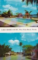 Florida West Palm Beach Lake Shore Court