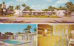 Florida West Palm Beach The Granada Inn