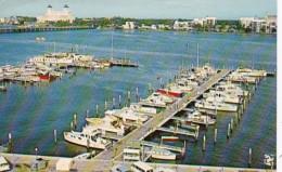 Florida West Palm Beach Yacht Basin
