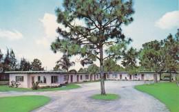 Florida Sanford Fountain Lodge Motel