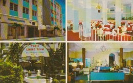 Florida Fort Lauderdale The Broward Hotel
