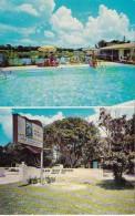 Florida Fort Lauderdale Lake Eden Gardens Mobile Home Park 1966
