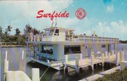 Florida Fort Lauderdale Surfside 6 Floating House As Seen On T V 1966 - Fort Lauderdale