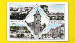 HOMECOURT Multivues (Mace) Meurthe & Moselle (54) - Homecourt