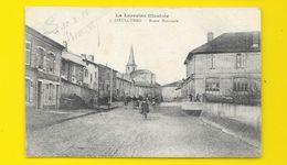 DIEULOUARD Route Nationale () Meurthe & Moselle (54) - Dieulouard