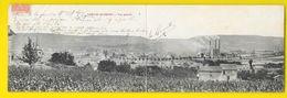 NEUVES-MAISONS Panoramique Vue Générale () Meurthe & Moselle (54) - Neuves Maisons