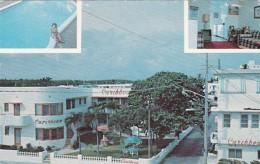 Florida Hollywood Beach The Caribbean Resort
