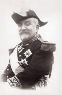 France Portrait Du General Brun Ancienne Photo Agence Rol 1910 - Aviation