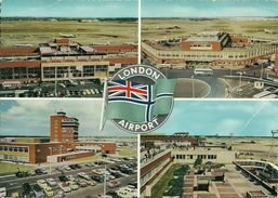 Aerodromi (Aeroporti, Airport) International Airports Of London, Aeroporti Di Londra - Aerodrome