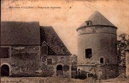 Eure Et Loir - Illiers - Donjon De Rabestan - Illiers-Combray