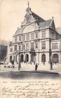GAND - Théâtre Flamand, Construit De 1897 à 1899 - Gent