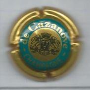 289 CH - CHAMPAGNE  DE CAZANOVE - De Cazanove