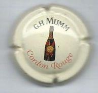 294 CH - CHAMPAGNE  - G.H. MUMM - Mumm GH