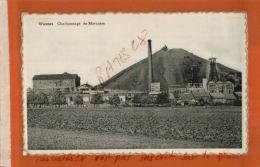 CAP Belgique  Wasmes Charbonnage De Marcasse     Nov 2017 1175 - Colfontaine