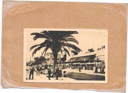 JUAN LES PINS  - 06 - La Promenade - TON3 - - Autres Communes