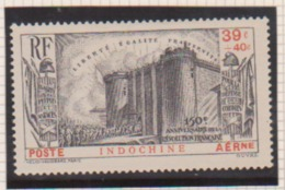 INDOCHINE          N°  YVERT  :   PA 16      AVEC  CHARNIERES      ( Ch 2171 ) - Indochine (1889-1945)