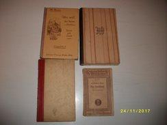4 Livres En Allemand - Livres, BD, Revues
