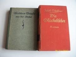 2 Livres En Allemand - Livres, BD, Revues