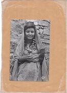 MAURITANIE - Femme Maure Au SEINS NUS - TON3 - - Mauritania