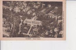 31 LUCHON  -  Grand Casino  -  Vue Aérienne  - - Luchon