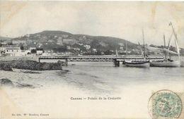 CANNES, Pointe De La Croisette, Précurseur - Cannes