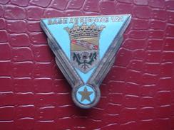Aviation . Base Aérienne 121 . Essey Les Nancy - Fuerzas Aéreas