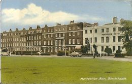 BLACKHEATH  MONTPELIER ROW  ,  ( HOTEL HEATHVIEW ) - London