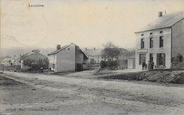 LACUISINE ..--  1921 Vers BRUXELLES ( Melle Rita SEYD ) . Voir Verso . - Florenville
